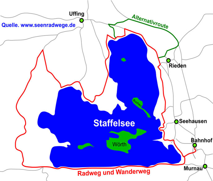 Staffelsee-Plan